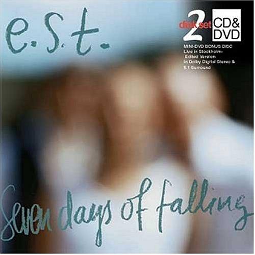 Seven Days of Falling (Bonus Dvd)