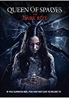 Queen of Spades: the Dark Rite / [DVD] [Import]