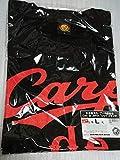 新日本プロレス広島カープ×ロス・インゴベルナブレス・デ・ハポン(内藤哲也)Carp de japanTシャツ初期(ブラック) Lサイズ レア商品