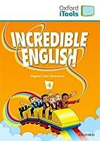 Incredible English: 4: iTools CD-ROM