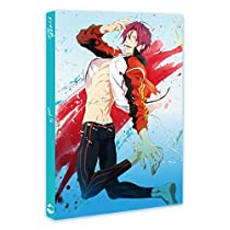 Free! -Dive to the Future- 5 [Blu-ray]