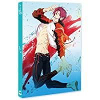 Free! -Dive to the Future- 5