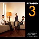Pyramid - 3 [Japan CD] HUCD-10086 by Pyramid (2011-04-13)