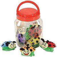 磁気Ladybugs