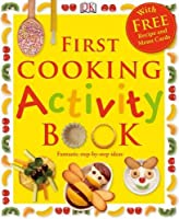 First Cooking Activity Book (First Activity)