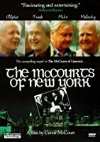Mccourts of New York [DVD] [Import]