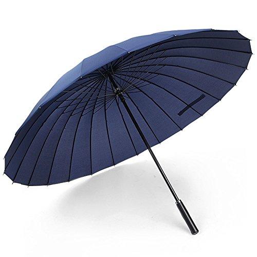 (アドンルル)adunlulu 傘 長傘 大きな傘 ゴルフ用...