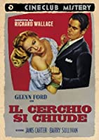 Framed (1947) [ NON-USA FORMAT PAL Reg.0 Import - Italy ] [並行輸入品]