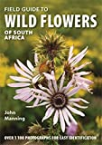Field Guide to Wild Flowers of South Africa by John Manning(2010-04-01) 画像