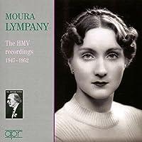 Moura Lympany [HMV Recordings] [Moura Lympany] [APR: APR6011] by Moura Lympany (2013-07-25)