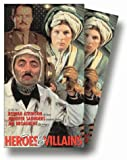 KITSON Heroes & Villains [VHS] [Import]
