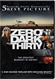 Zero Dark Thirty [DVD] [Import]