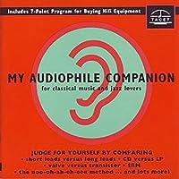Vol. 1-My Audiophile Companion