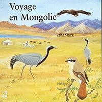 Journey Through Mongolia