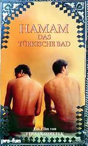 The Turkish Baths [VHS]