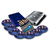 スター・トレック エンタープライズ DVDコンプリート・シーズン3<完全限定プレミアム・ボックス>