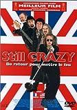 Marmot Still Crazy [DVD] [Import]