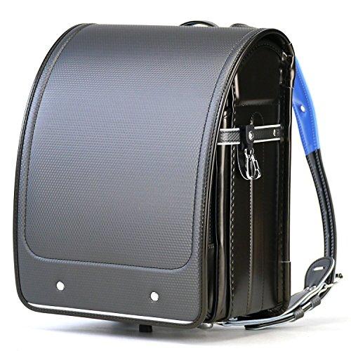 2018 ランドセル 男の子 ナース鞄工 81602 日本製 A4フラットファイル 学習院型 軽量 ...