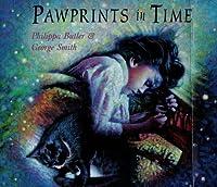 Pawprints in Time (Viking Kestrel picture books)