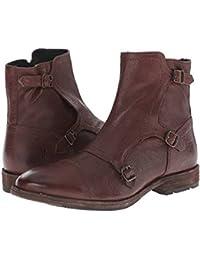 (フライ) Frye メンズ シューズ・靴 ブーツ Ethan Triple Monk [並行輸入品]