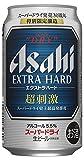 アサヒ スーパードライ エクストラハード 350ml×24本
