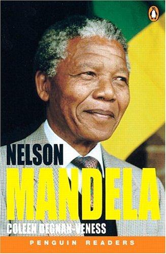 *NELSON MANDELA PGRN2 (Penguin Readers: Level 2)の詳細を見る