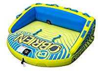 O'Brien Baller Soft Top 3-Person Towable Tube [並行輸入品]