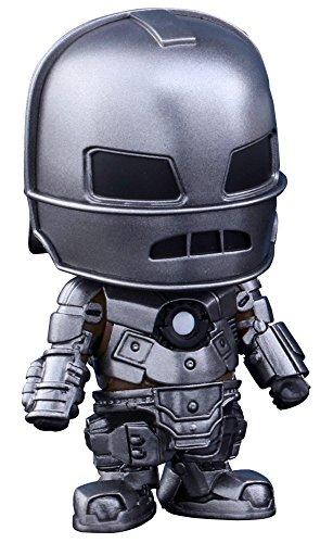 コスベイビー アイアンマン3 [サイズS] アイアンマン・マーク1 高さ約10センチ プラスチック製 塗装済み完成品ミニフィギュア