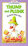 Thump and Plunk (My First I Can Read - Level Pre1 (Quality))