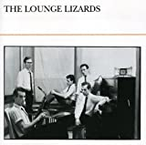Lounge Lizards 画像