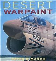 Desert Warpaint (Osprey Colour Library)