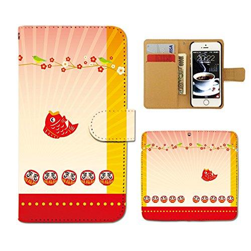 (ティアラ) Tiara iPhone XR 6.1 iPhoneXR スマホケース 手帳型 金運 幸運 手帳ケース カバー 祝儀 お祝い ...