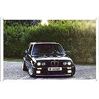 自動車の金属看板 ティンサイン ポスター / Tin Sign Metal Poster (J-CAR02150)
