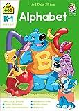 Alphabet K-1 (I Know It Books)