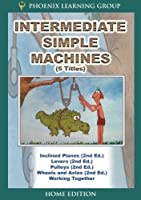 Intermediate Simple Machines (5 Titles) (Home Use) [並行輸入品]