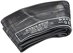 DUNLOP(ダンロップ)バイクタイヤチューブ 4.60*110 90*120 80-18 バルブ形状:TR4 リム径:18インチ 134787 二輪 オートバイ用