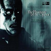 Davis;Phantom of the Opera