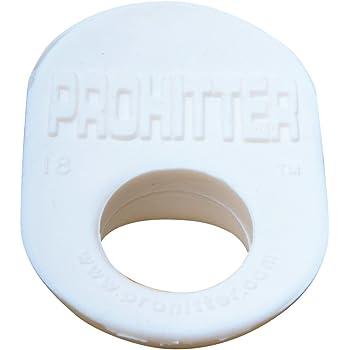 PROHITTER(プロヒッター) プロヒッター レギュラーサイズ WT 米国製 77713-W