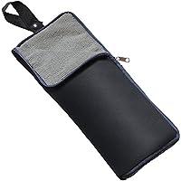 【Amazon.co.jp限定】 超 吸水 マイクロファイバー 折り畳み傘 用 傘カバー レギュラー 25cm