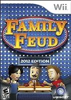 Family Feud 2012