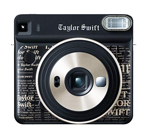 FUJIFILM チェキ SQUARE SQ6 テイラー・スウィフト Edition INS SQ 6 TAYLOR REP