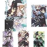 ソードアート・オンライン 1-22巻 新品セット (クーポン「BOOKSET」入力で+3%ポイント)
