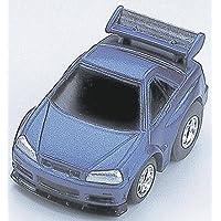チョロQ スカイライン GT-R (R34) STD 01
