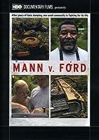 Mann V. Ford [DVD]