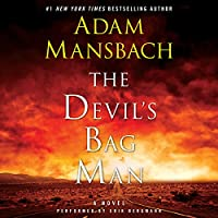 The Devil's Bag Man (Jess Galvan)