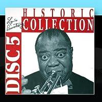 Historic Collection Vol. 5【CD】 [並行輸入品]