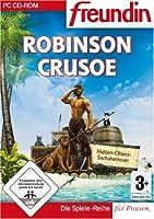 Robinson Crusoe. Windows Vista; XP; 2000