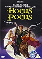 Hocus Pocus [Region 2] Requires a Multi Region Player [DVD]