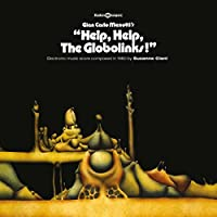 HELP, HELP, THE GLOBOLINKS! [LP] [12 inch Analog]