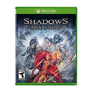 Shadows Awakening (輸入版:北米) - XboxOne